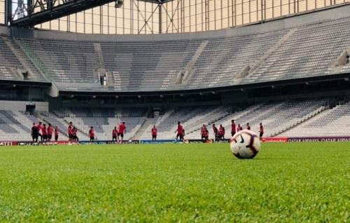 São Paulo veta retorno de público a estádios de futebol