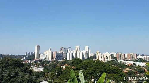 São Paulo registra frio recorde e temperatura deve cair em várias cidades