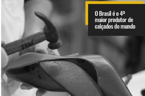 Indústrias de Franca participam da campanha 'Um Sapato pelo Brasil'