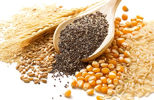 Safra de grãos deve alcançar recorde histórico de 257,8 milhões de toneladas