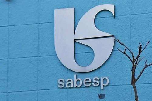 Sabesp suspende cortes e renegocia débitos sem multas