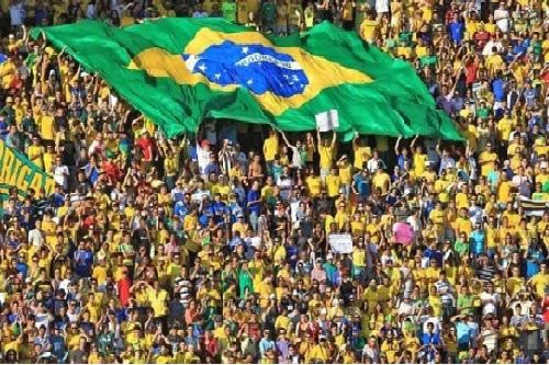Brasil atinge 211,7 milhões de habitantes; SP, MG e RJ são os estados mais populosos