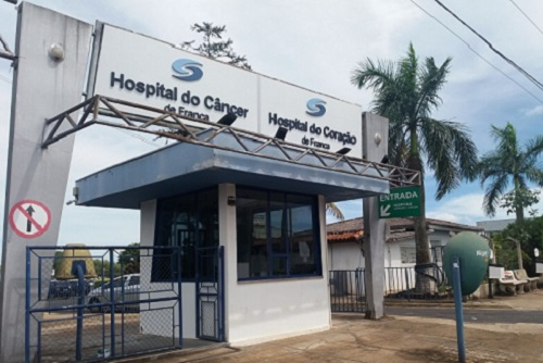 Santa Casa confirma 100 mortes de pacientes desde início da pandemia