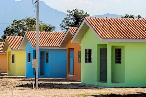 Programa habitacional Casa Verde e Amarela irá substituir o Minha Casa Minha Vida