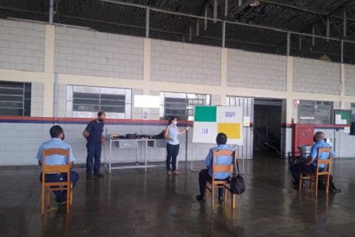 São José organiza ações na Semana Nacional do Trânsito