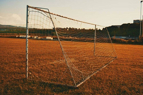 Prefeitura intensifica fiscalização em praças esportivas