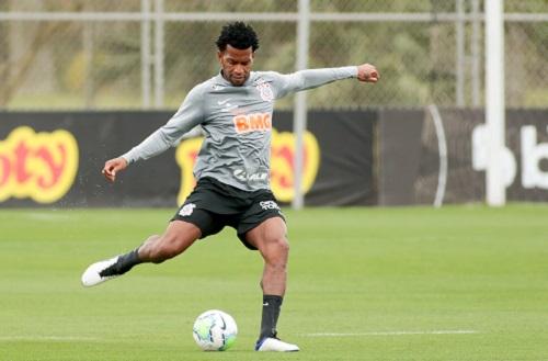 Corinthians encara o Goiás na noite de hoje pelo Brasileirão