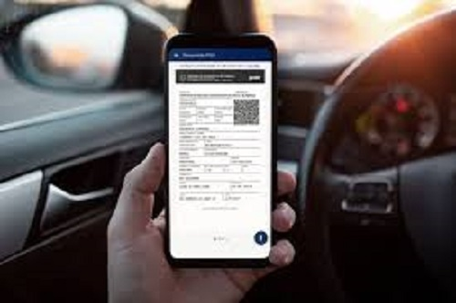 Detran.SP oferece documento de licenciamento do veículo 100% digital