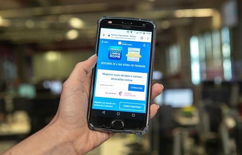 Semana da Telefonia da Serasa com descontos de até 92% para quitar as dívidas