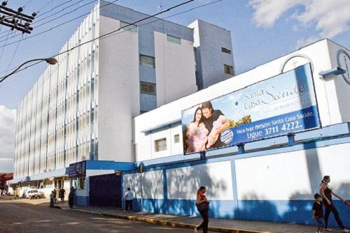 Santa Casa contrata enfermeiros e abre vagas para deficientes; Veja!