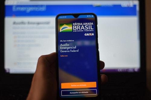 Caixa Federal já pagou o auxílio emergencial para 19,2 milhões de pessoas