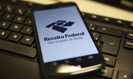 Receita federal abre consulta ao quinto lote do Imposto de Renda