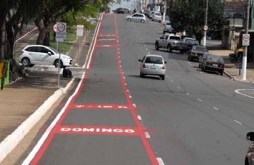 Novos semáforos foram instalados na Avenida Presidente Vargas