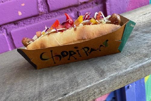 Choripan em Franca tem sanduíche com preço promocional de R$ 9,90