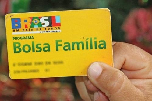 Bolsa Família iniciou pagamentos a 14,52 milhões de famílias