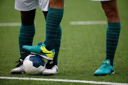 Esportes com contato físico são liberados em cidades na fase amarela do Plano SP