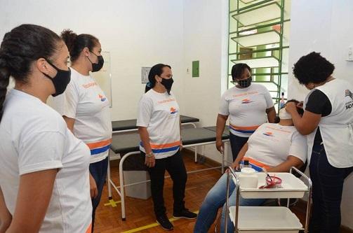 Fussol retoma com novos cursos de geração de renda em Franca