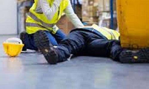 Brasil ocupa 4ª posição no ranking de acidentes de trabalho