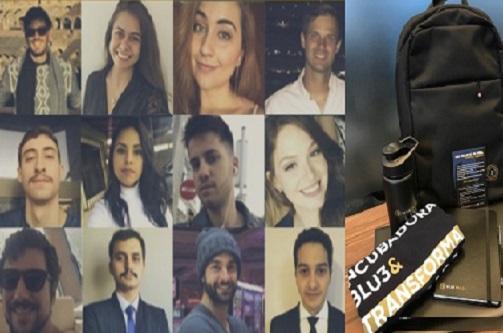 BlueTrade já escolheu os 12 Jovens Talentos para a Incubadora 2021