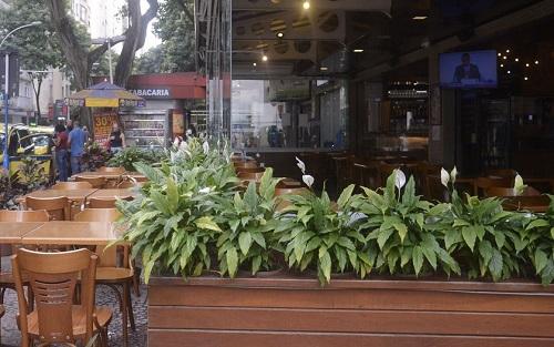 Covid-19: fiscalização pune 286 empresas em São Paulo