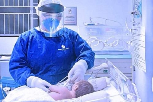 Franca tem o primeiro parto de emergência de gestante com Covid-19