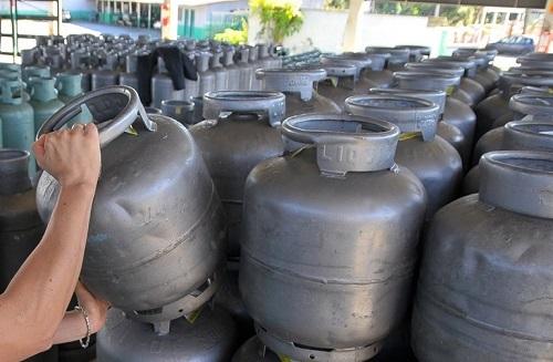 Gás de cozinha está mais caro nas refinarias do país