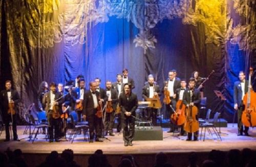 Orquestra Sinfônica apresenta concerto 'Celebrar' no Teatro Municipal