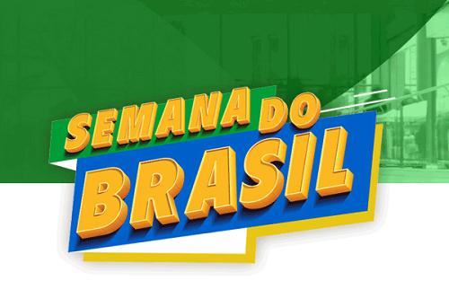 Semana Brasil deve ampliar vendas em setembro, diz ACSP