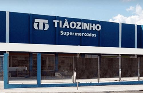 Grupo Tiãozinho abre vagas em diversos setores para nova loja; Veja!