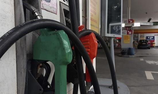 Preços médios dos combustíveis subiram nos postos do País