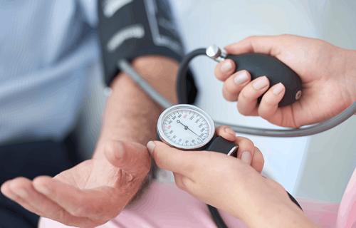 Hipertensão é responsável por metade das mortes por doenças cardiovasculares