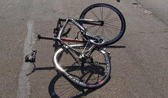 Número de ciclistas atropelados aumenta e SUS gasta R$ 15 milhões