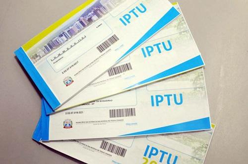 Redução e isenção do IPTU podem ser pedidos em 6 novos locais; Veja!