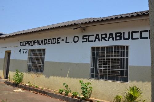 Escola abandonada será reativada para tempo integral em Franca