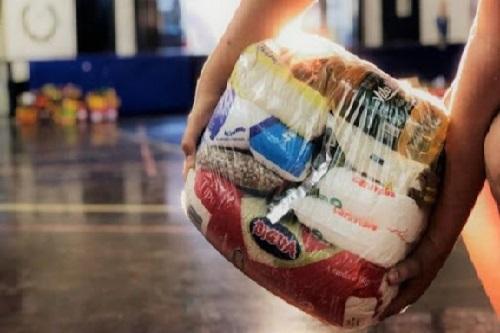 Dia Mundial da Alimentação terá distribuição de cestas em 10 estados