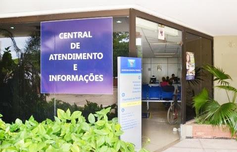 Central de Atendimento retoma atendimentos sobre IPTU