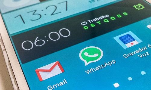TSE tem canal para denúncia de disparos em massa no WhatsApp