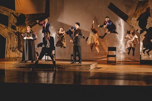 Peça 'O despertar' será apresentada no Teatro Municipal de Franca