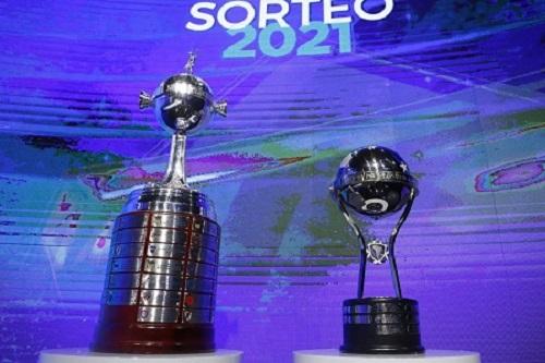 Com seis brasileiros, Copa Sul-Americana começa dia 20 de abril