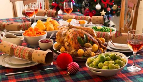 Preços de itens da ceia de Natal podem subir até 13%