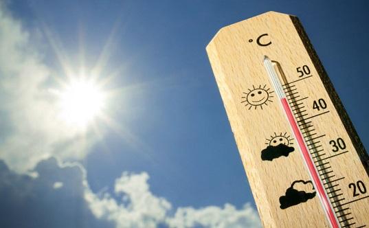 Onda de calor: Franca pode registrar hoje temperatura de 40°C