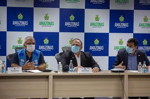 Amazonas deve ser o primeiro Estado a vacinar toda a população