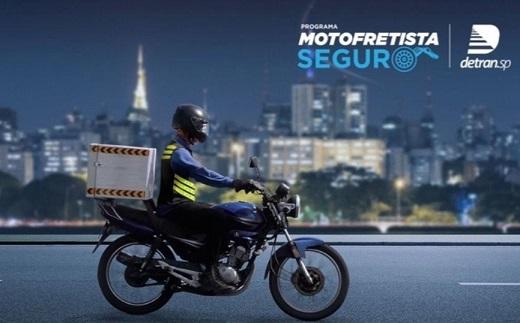 Programa vai capacitar motofretistas e facilitar compra de motos