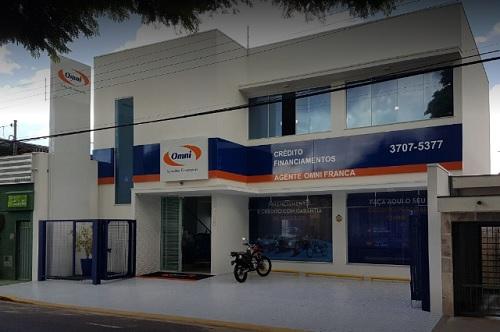 Omni amplia microcrédito para pequenos empreendedores em Franca