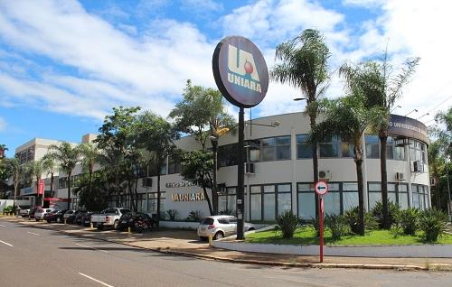 Programa de Bolsas do Santander está com inscrições abertas para alunos da Uniara