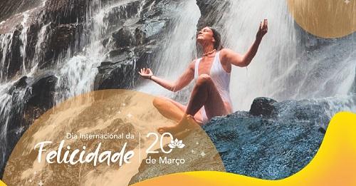Dia da Felicidade terá ações de conscientização em São Paulo