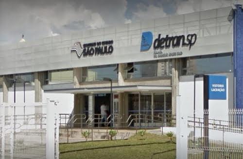 Serviços do Detran passam para o Poupatempo após infecção de 14 servidores por Covid-19