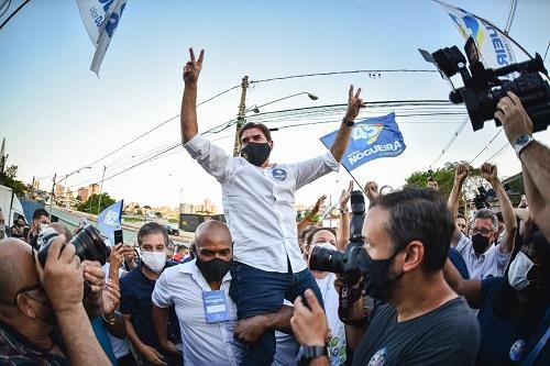 Duarte Nogueira é reeleito em Ribeirão Preto-SP