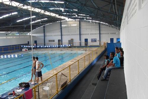 Prefeitura abre licitação para aquecimento da piscina do Poliesportivo