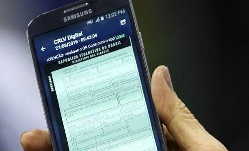 Licenciamento pode ser feito 100% de forma digital em SP